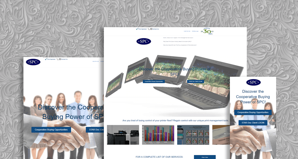 NSWS Portfolio – NH Website Designer – Web Site Design Services