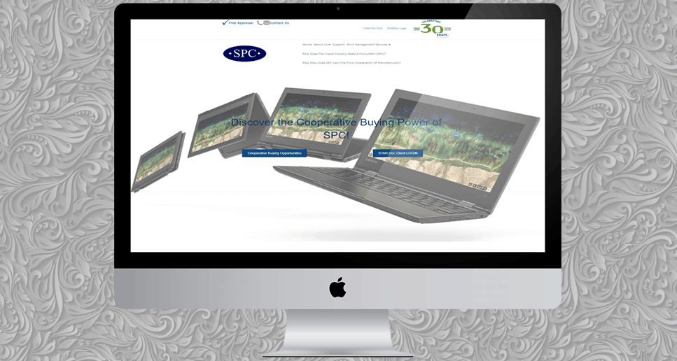 NSWS Portfolio – NH Website Designer – Web Site Design Services