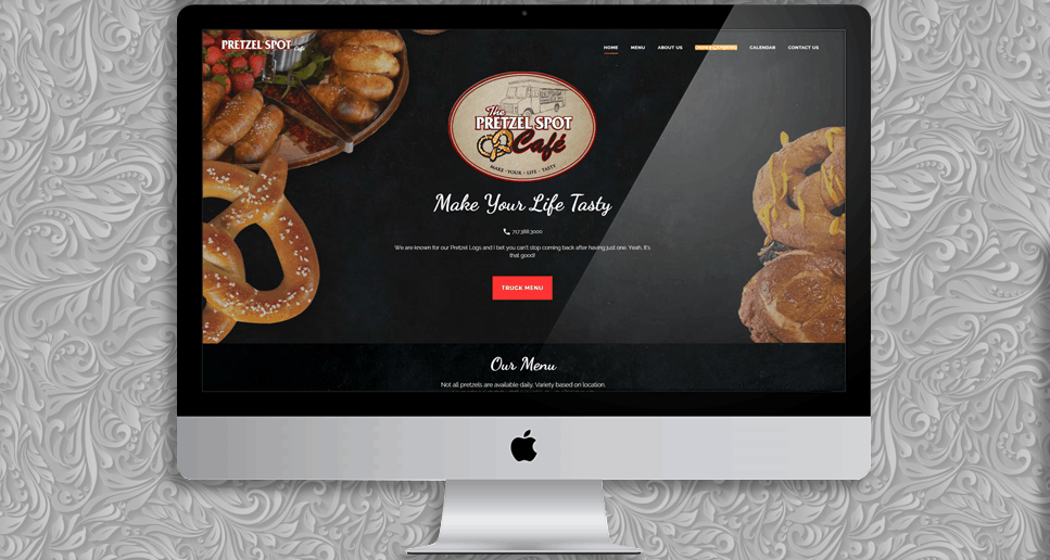 Website Design NH